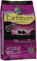 Сухий корм для собак Earthborn Holistic Meadow Feast with Lamb Meal 2.5 кг