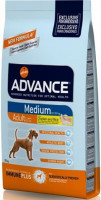 Advance Dog Medium Adult