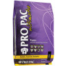 Сухий корм для цуценят Pro Pac DOG Puppy Chicken & Brown Rice Formula 20 Kg по цене от 2 011 грн.