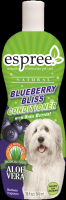 Blueberry Bliss Conditioner with Shea Butter  Кондиционер с маслом Ши для собак